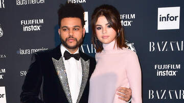 Headlines - The Weeknd Might Be Releasing A New Song About Ex Selena Gomez