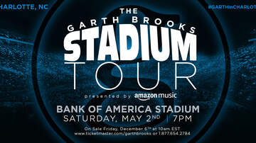 image for SOLD OUT: Garth Brooks