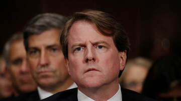 Politics - White House Counsel Don McGahn Must Testify Before Congress, Judge Rules