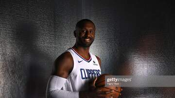 The Tea with Mutha Knows - Clippers Forward Patrick Patterson Calls Black Women 'Bulldogs'