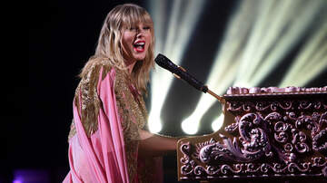 Headlines - Taylor Swift Unveils Prom-Worthy 'Lover (First Dance Remix)': Listen