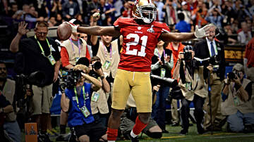 The Ben Maller Show - Frank Gore Does Not Belong in the Pro Football Hall of Fame
