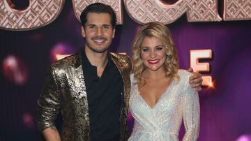 Music News - Lauren Alaina Performs Epic Final Dance To Luke Bryan's 'Country Girl'