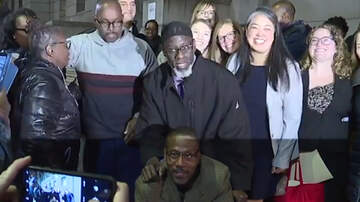 Headlines - Three Men Exonerated For Killing Baltimore Teen After 36 Years In Prison
