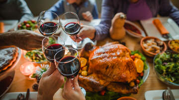 iHeartRadio Podcasts - Turkey And Tradition: Thrillist's Best (and the Rest) Debates Thanksgiving