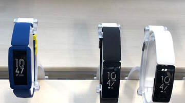 Workforce - News Of Second Bidder For Fitbit Driving Its Stock Up