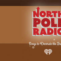 Santa Is Playing All Of Your Favorite Holiday Music On North Pole Radio!