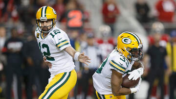 The Crossover with Ted Davis & Dan Needles - Does Aaron Jones Need to Be The Focal Point Of The Packers Offense?