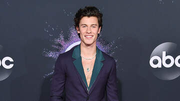 Carter - Go Inside Shawn Mendes' 2019 AMAs Grooming Routine