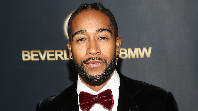 Omarion Announces 2020 Tour Without B2K; Bow Wow, Sammie & More To Perform