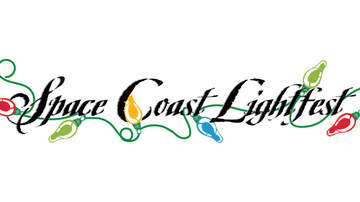 None - Space Coast Lightfest WMMB
