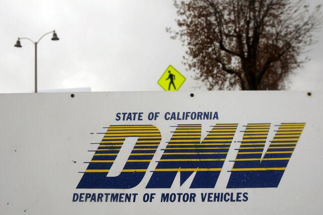 California Begins Furloughs For State Jobs