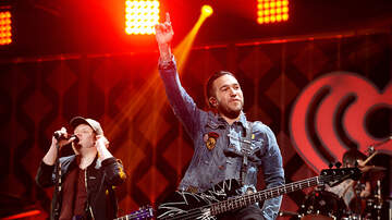 Hudson - Fall Out Boy will appear on an upcoming episode of The Price Is Right