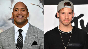 PK In The Morning! - The Rock Gives Josh Dun Marriage Advice After Declining Wedding Invitation