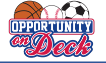 Miller and Condon - Help Local Youth Athletes Get a Gift This Holiday Season