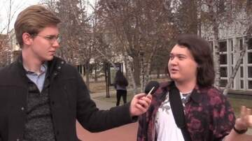 Justice & Drew - WATCH: Students say it's NOT okay to celebrate Thanksgiving