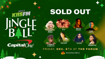 Jingle Ball - KIIS FM's Jingle Ball 2019: Everything You Need To Know