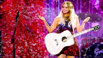 Women of iHeartCountry - Miranda Lambert To Perform At Thanksgiving Day Parade