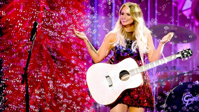 Miranda Lambert To Perform At Thanksgiving Day Parade