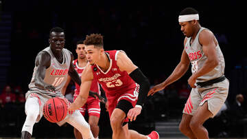Wisconsin Badgers - Wisconsin falls in Legends Classic to New Mexico 59-50