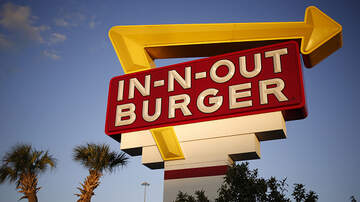 Jesse Lozano - California Is Suing In-N-Out Burger