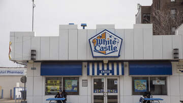 Woody Johnson - White Castle Releases Holiday Line