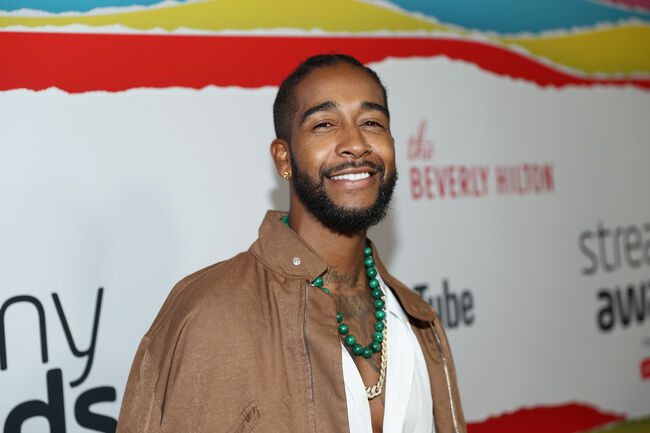 Omarion (Getty)