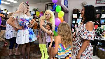 The Pursuit of Happiness - Texas Teacher: Parents Are Bigoted For Not Wanting Drag Queen Story Time