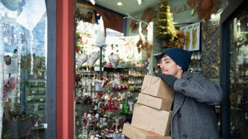 JROD - More People Plan To Shop On Thanksgiving This Year Than Ever Before