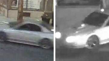 Reading and Harrisburg Breaking News - Have You Seen This Car?  Police Need Your Help