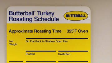 Colorado's Morning News - Preparing the Prefect Turkey