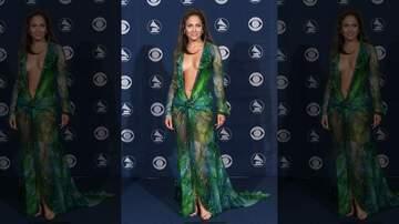 The Rise & Grind Morning Show - Versace Sues Fashion Nova Over Jennifer Lopez Dress Knockoff
