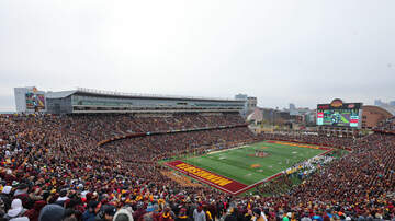Gopher Blog - More than Axe on line for Minnesota-Wisconsin in Week 14 | #KFANGophers