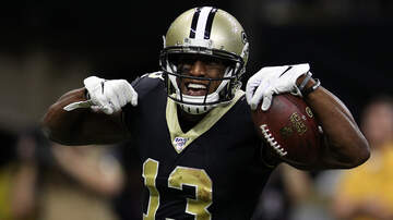 Louisiana Sports - Michael Thomas Giving Saints A Big Return On Investment