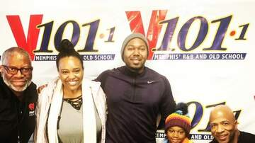 Mike Evans and The Memphis Morning Show - Young Talented Memphis Actress London Rose Sellars