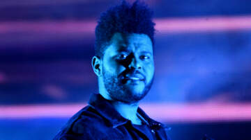 Trending - The Weeknd's New Song Is All About His Love Of Being Single