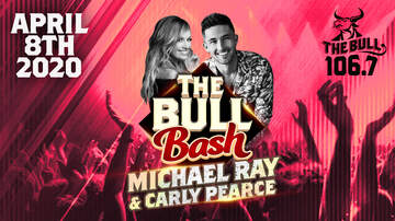 None - Bull Bash Featuring Michael Ray & Carly Pearce