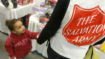 WJBO Local News - Salvation Army To Hand Out Thanksgiving Meals