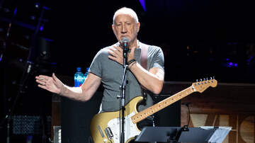 Rock News - Pete Townshend Clarifies Why He Said He's Glad Moon, Entwistle Are Gone