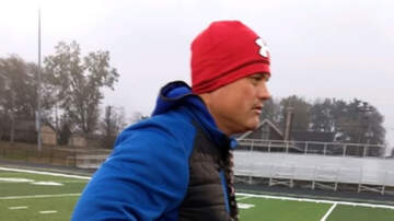 Sports Top Stories - High School Football Coach Dies After Suffering Stroke On The Sideline