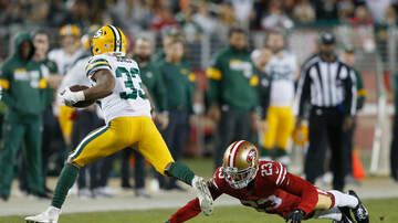 Jon Arias - Via #LITM The Packers can't look back to the 49ers, they need to look ahead