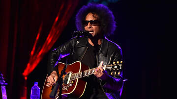 Rock News - Alice In Chains' William DuVall Explains How His Solo Album Surprised Him