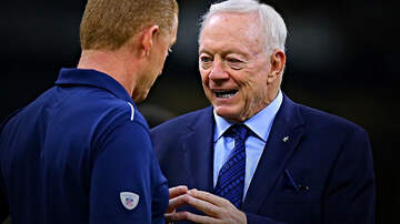 The Ben Maller Show - Jerry Jones Loves Having a 'Yes Man' Head Coach Like Jason Garrett