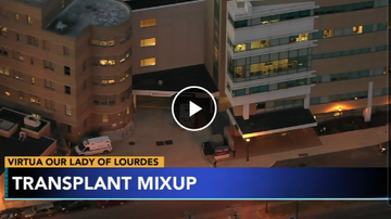 Qui West - Hospital Mistakenly Gives Kidney Transplant To Wrong Person!