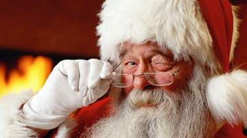 Klinger - People Want To Change Santa's Name To Make It More Gender-Neutral
