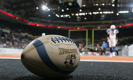 Sports Top Stories - Arena Football League Files for Bankruptcy, Ceasing All Operations