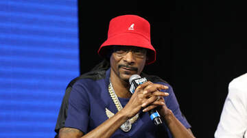 Trending - Snoop Dogg is Dropping a Lullaby Album