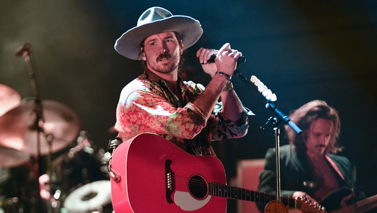 Midland Cancels Tour Due To Medical Emergency After Birth Of Singer's Baby