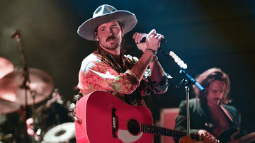Music News - Midland Cancels Tour Due To Medical Emergency After Birth Of Singer's Baby