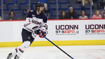image for UConn Hockey roars past Miami for first home win